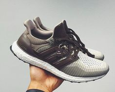"ADIDAS ULTRA BOOST ""CHOCOLATE"""