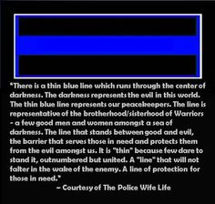 US ~ a national nonprofit organization and website for creating Law Enforcement Supportive Fundraisers. Cop Wife, Police Officer Wife, Police Wife Life, Police Officer Quotes, Police Prayer, Police Cops, Police Quotes, Cop Quotes, Police Lives Matter