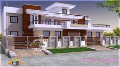 House Design In India Images Indian House Designs Online See Description Floor Plan Of North Indian House House Elevation Indian Home Design House Plan For X Site East Facing Photoage Home Design Images, House Design Pictures, Small House Design, Modern House Design, Modern Interior Design, Design Ideas, Modern Houses, Indian Home Design, Kerala House Design
