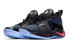 ab1d90ecba51 Nike PG 2 Playstation Paul George Shoes - Release Info