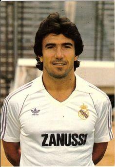 Santillana (Real Madrid)