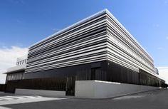 """Centro acuático deportivo """"L´ARGILA"""" / AC-ARCHITECTURE (20)"""