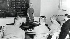 Grace Hopper joined the Navy during World War II and served on and off until 1986. It's easy to forget that a woman — Grace Hopper — helped usher in the computer revolution.