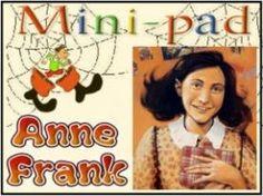 Mini-pad Anne Frank :: mini-pad-annefrank.yurls.net