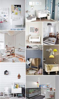HOMESTORMING - Baby Rooms