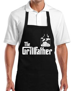 The smoked pork butt can then be used in several other recipes that use pulled pork. Grill Apron, Bbq Apron, Chef Apron, Custom Aprons, Leather Apron, Sewing Aprons, Smoked Pork, Apron Designs, Kids Apron