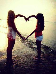 Love Friends