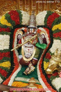 Thiruvekka Sri Yathothkari Perumal - Kanchi