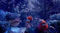 The Muppets: Ringing of the Bells. This is one of my favorites because MUPPETS and CHEF and ANIMAL!