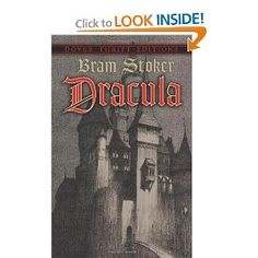 Bram Stoker's Dracula. The language can be hard to get past and there's a lot of space between action sections, but I still liked it. Worth a read.