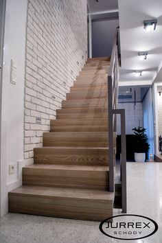 Door Ideas, Skylight, Stairs, Windows, Decoration, Inspiration, Home Decor, Industrial House, Houses
