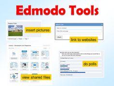 Edmodo tools
