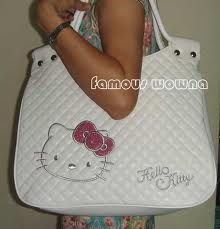 Image result for hello kitty handbags
