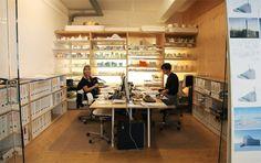 designboom recently visited the collaborative studio of BIG architects in copenhagen, denmark.