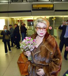 A Vintage Kelly & Mink Coat Like Catherine Deneuve Catherine Deneuve, Christian Vadim, Hermes Kelly Bag, Roman Polanski, Advanced Style, French Actress, Silver Hair, Popular Culture, The Guardian