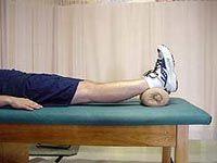 Chester Knee Clinic | Rehabilitation Accelerated ACL Reconstruction Rehabilitation Program