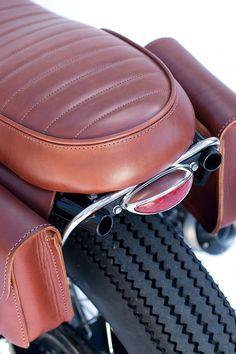 Inlander | Deus Ex Machina | Custom Motorcycles, Surfboards, Clothing and Accessories