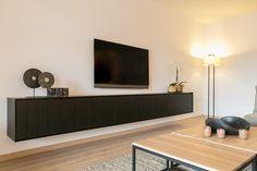 Living Room Sofa, Living Room Interior, Living Room Decor, Living Room Tv Unit Designs, Muebles Living, Tv Decor, Home Decor, Home Fireplace, Home Collections