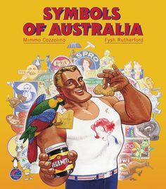 Eamo Donnelly feature. Image: Symbols of Australia (1980)