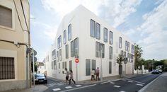 Can Bisa / Batlle i Roig Arquitectes