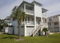 Tybee Island Ga United States Paula Deen S Savannah Beach House Y All Come