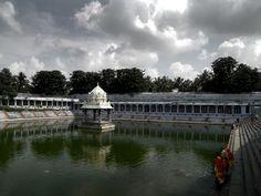 Sri Ekambaranathar Temple, Kanchipuram, Tamil Nadu