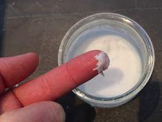 DIY : comment faire un déodorant naturel et efficace - LA CLAMARTOISE