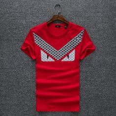 T Shart, Adidas Outfit, Men Clothes, Boys Shirts, Dress Casual, Fendi, Swag, Short Sleeve Dresses, Polo