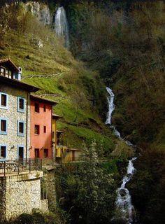 Asturie,Spain