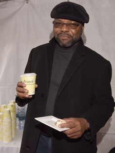 Hey it's Judge Judy's bailiff! Petri Hawkins-Byrd attends 'Celebrities Decorate The Shriners Rose Parade Float' event, on Tuesday, in Pasadena, Calif. Judge Judy, Judges, Tuesday, Celebrities, Rose, Celebs, Pink, Roses, Celebrity