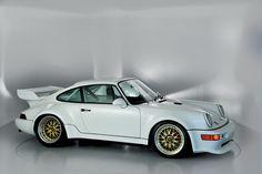 1993 Porsche 911 Carrera type 964 RSR 3.8 Competition Coupe