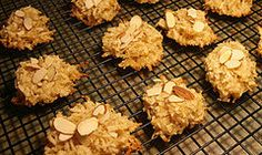 Healthy Recipe: Coconut Macaroons for Passover or Anytime