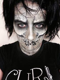 CYborg makeup | Cyborg ideas | Pinterest | Photos, Makeup and Cyborgs