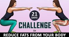 The Morning Challenge That Reduces Fat – The Genuine Way 21 days reducing fats from body challenge Lower Belly Fat, Reduce Belly Fat, Lose Belly, Lower Abs, Flat Belly, Body Challenge, Workout Challenge, Lose Weight, Weight Loss
