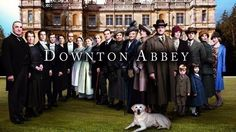 A fond farewell to Downton Abbey