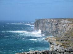 Aran Islands~ Ireland