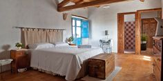 Domu Antiga, Gergei, Sardinia Hotel Reviews | i-escape.com