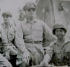 June 26, 1945: General Carlos P. Romulo signed the UN Charter- one of the original signatories!