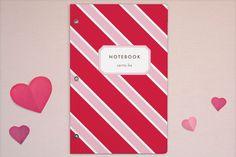 Love Stories Journal by Kelli Hall