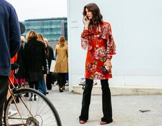 How Gucci Is Ruling the Street Style Circuit: 11 of the Best Shots