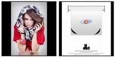 LightingSetup #Photography #tips #photo #tricks #fotografia #fotografico #foto…