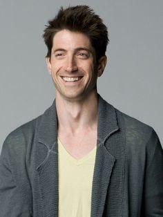 Iddo Goldberg from Secret Diary of a Call Girl: A good-looking Englishman... ::swoon:: @laura kaucher