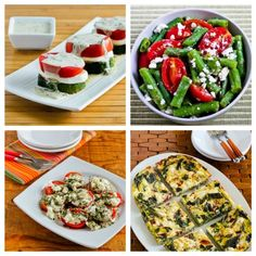 South Beach Diet Phase One Recipes Round-Up for August 2013   (For anyone who wants #LowGlycemic or #LowCarb recipes for health, weight loss, or blood sugar control, these monthly round-ups have a lot of great finds!) [from Kalyn's Kitchen and other food blogs]