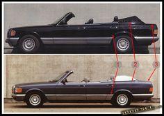 Mercedes Benz Parade Limousine by Caruna Mercedes Benz Maybach, Mercedes Benz Cars, Convertible, Mercedes Models, Merc Benz, Ac Schnitzer, Benz S Class, Classic Mercedes, Custom Cars