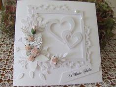 Engagement / Wedding card