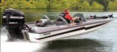 New 2013 - Bass Cat Boats - Pantera Classic