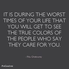 true colors #quotes
