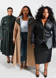stylishcurvesoftheday:  New Plus Size Clothing Line From Gospel Singer Kierra Sheard. All details on Stylish Curveshttp://stylishcurves.com/gospel-singer-kierra-sheard-launches-a-new-plus-size-clothing-line-called-eleven60/