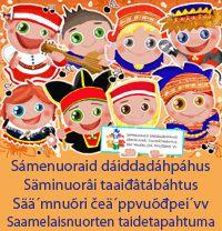 Samediggi - Saamelaiskäräjät - Etusivu