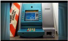 Blog do Diogenes Bandeira: Cliente descobre caixa eletrônico falso em banco d...